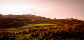 Old Tom Morris Links
