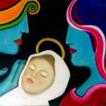 Sagrada Familia II Prints & Posters
