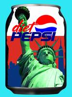 OUR PEPSI CAN DESIGN