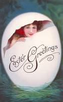 Yesteryear Easter Greetings