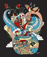 creatework by Kristen Stein