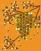 Bee a Good Citizen - Bee-autify your Community by Kristen Stein