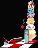 Sundae Fun by Kristen Stein