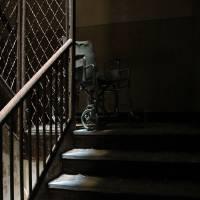 Greystone Park State Hospital by Rob Dobi