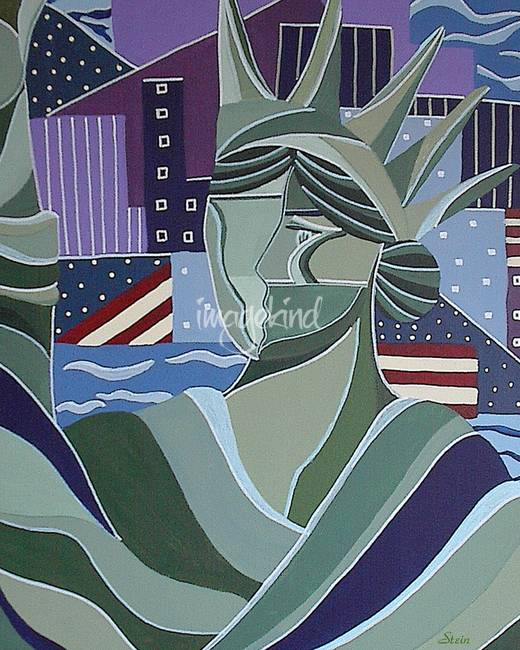 Our Lady Liberty
