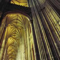 Worship (Canterbury, England) Art Prints & Posters by Levente Toth