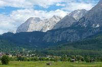 Bavarian Alps by Carol Groenen