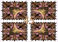 commemorative stamp 45