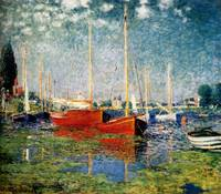 The_Red_Boats_Argenteuil