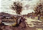 The_Seine_At_Bougival