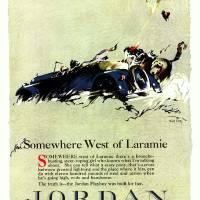 """""""""""Somewhere West of Laramie"""""""" by jdono33"""