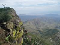 South Rim, Big Bend