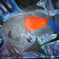 Sparrowjot Art Prints & Posters by Loran(witch)Hedgecoke Hedgecoke