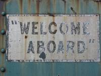 Welcome Aboard - IL Railway Museum