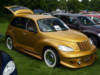 Chrysler PT Cruiser Custon Car