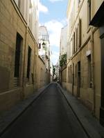 Parisienne Alley