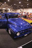 Award winning '53 Ford pickup