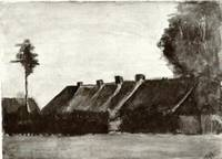 Group of Farmhouses