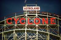 Last Summer at Astroland