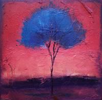 Singular Beauty: Red by Kristen Stein
