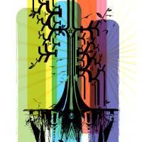 The K poster Art Prints & Posters by Joseph Gonzalez