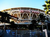 Petco Baseball Stadium