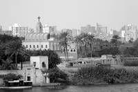 Architecture Between the Nile