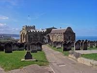 St Mary's Church, Whitby  (15567-RDA)