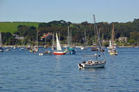 Falmouth Harbour  (15069-RDA)