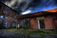 Warehouse HDR
