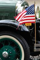 Patriotic Packard