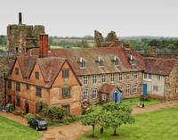 Framlingham Castle Manor