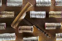 AB274D IK Corkscrew and Corks