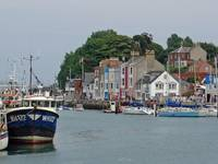 Weymouth Harbour  (12998-RDA)