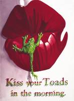 Kiss Your Toads