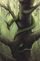 Tree Serpent