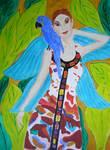 Liana by Carol Swing