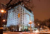 Hotel Fort Garry
