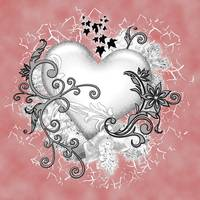 Decorative Heart