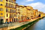 Florence on the Arno I