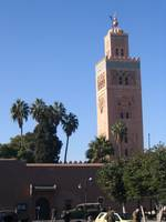 morocco mosque Marrakech 001