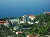 Hotel on the Adriatic