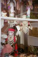 Carnival Shop, New Orleans, 1995