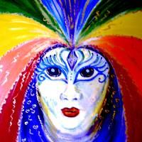 Higher self Art Prints & Posters by Shelley Murphy