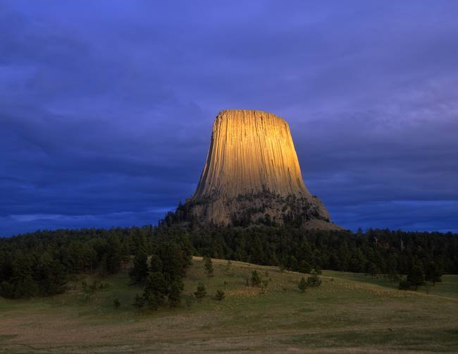 Devils Tower #4