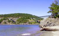 Deception Pass Bridge BR2028