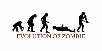Evolution of Zombie