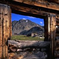"""Colorado Ghost Town"" by mikenorton"