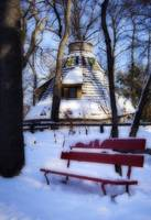 Witch's Hut, Kildonan Park