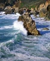 Big Sur Coast #4